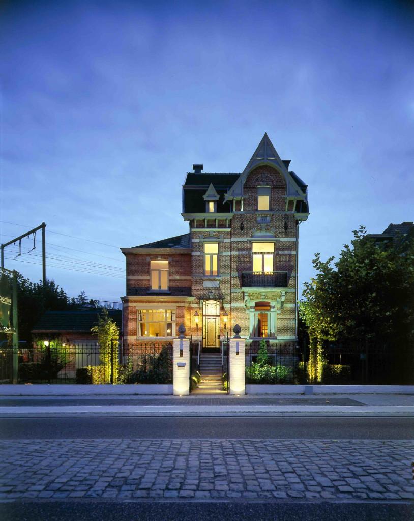 Villa Les Bergères